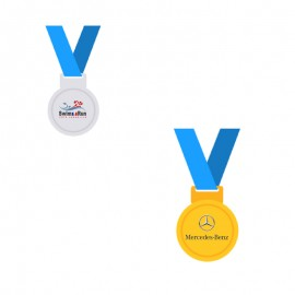 Logo Médaille Finisher