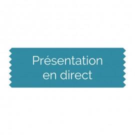 Citation oral pendant événement
