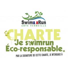 Logo sur charte Eco-Responsable