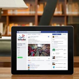 Création & Publication Post Facebook